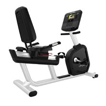 Recumbent Life Fitness Integrity D Base X