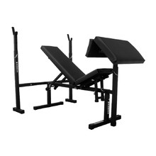 Lavice na bench press Magnus CLASSIC MC-L003