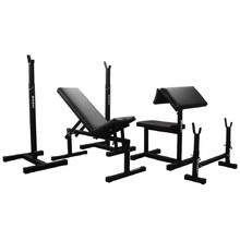 Lavice na bench press Magnus CLASSIC MC-L011
