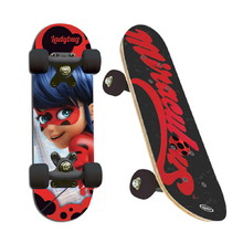 Skateboard Mini Board O247 - Miraculous