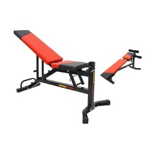 Fitness lavice Magnus EXTREME MX2041