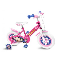 "Cyklo kolo Minnie Disney Princess 12"" - 2021"