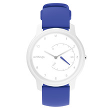 Chytré hodinky Withings Move - White/Blue