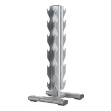 Stojan na činky Optima Vertical Dumbbell Rack