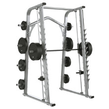 Posilovací stojan Life Fitness Optima Smith Machine
