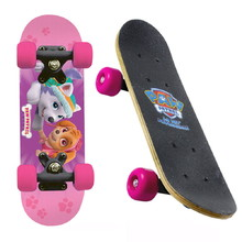 Skateboard Mini Board O247 - Paw Patrol