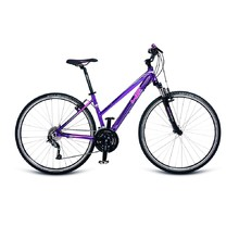 Cross kolo 4EVER Pulse 28'' - model 2017