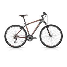"Trekkingové kolo Kellys PHANATIC 10 28""  - model 2017"