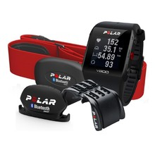 Sportester Polar V800 HR COMBO