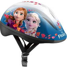 Cyklo přilba Frozen II Bicycle Helmet S