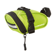 Podsedlová brašna Kross Roamer Saddle Bag S - Green