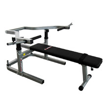 Lavice na bench press inSPORTline LKM715