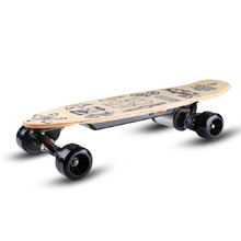 Prkno Skatey 150L wood art