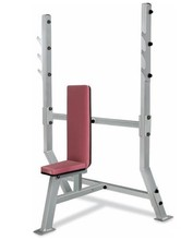 Lavice na benchpress Body-Solid Body-Solid SPB-368G