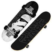 Skateboard deska Star Wars Skateboard STAR WARS 31x8