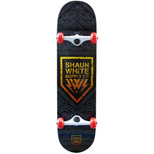Prkno Shaun White Badge