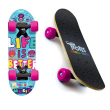 Skateboard Mini Board O247 - Trolls