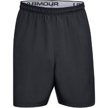 Kraťasy pro muže Under Armour Woven Graphic Wordmark Short
