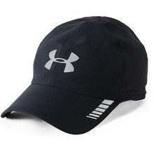 Kšiltovka Under Armour Launch AV Cap - Black
