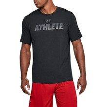 Pánské triko Under Armour Athlete SS