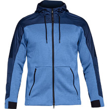 Termo tričko Under Armour Unstoppable Coldgear Swacket