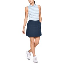 Dámská sukně Under Armour Links Woven Skort (EU) - Academy