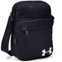 Taška přes rameno Under Armour Crossbody - Black