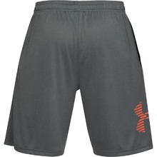 Pánské kraťasy Under Armour Tech Graphic Short Nov - Pitch Gray