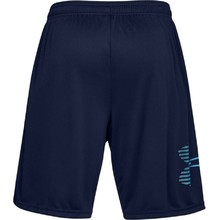 Lifestylové oblečení Under Armour Tech Graphic Short Nov