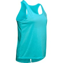 Dámské tílko Under Armour Whisperlight Tie Back Tank