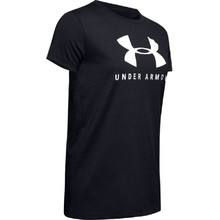 Dámské triko Under Armour Graphic Sportstyle Classic Crew