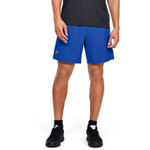 Pánské kraťasy Under Armour Launch SW 7'' Short - Versa Blue