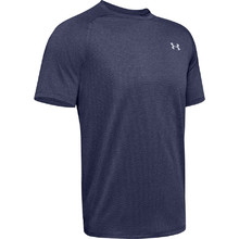 Pánské triko Under Armour Tech 2.0 SS Tee Novelty - Blue Ink