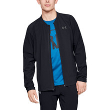Pánská mikina Under Armour Storm Launch Jacket 2.0 - Black