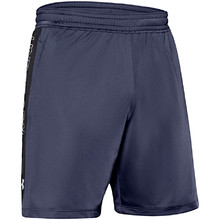 Pánské kraťasy Under Armour MK1 7in Graphic Shorts - Blue Ink