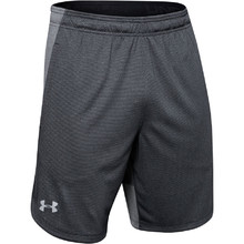 Pánské kraťasy Under Armour Knit Training Shorts - Black