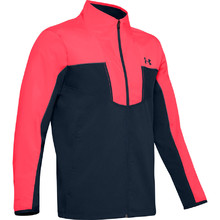 Pánská golfová bunda Under Armour Storm Windstrike Full Zip - Beta