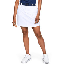 Golfová sukně Under Armour Links Woven Skort - White