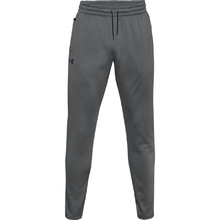Pánské tepláky Under Armour Fleece Pants - Pitch Gray