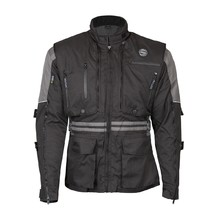 Moto bunda WORKER Roadstar