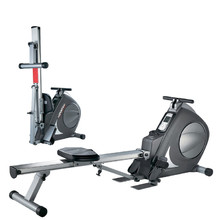 Indoor rowing inSPORTline SEGRT 6550