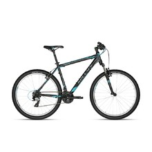 "Horské kolo KELLYS VIPER 10 26"" - model 2018 - Black Blue"