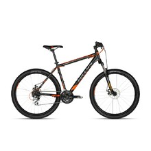 "Horské kolo KELLYS VIPER 30 26"" - model 2018 - Black Orange"