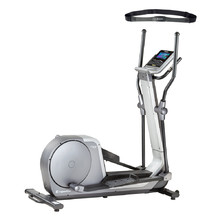 Elliptical machine inSPORTline inCondi ET550i
