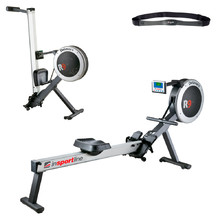 Indoor rowing inSPORTline Delavare