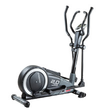 Elliptical machine inSPORTline Atlanta Black