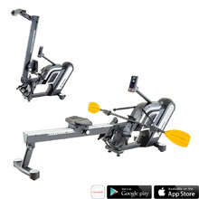 Indoor rowing inSPORTline Yakapa