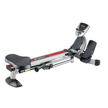 Indoor rowing inSPORTline Power Master X