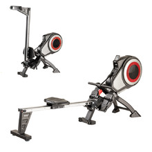 Indoor rowing inSPORTline Bravos