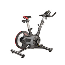 Indoor cycling inSPORTline Drakkaris